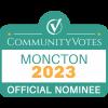 CommunityVotes Moncton 2020